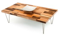 Top 10 of Special Modern Wood Coffee Tables
