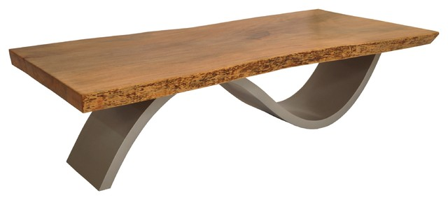 10 Best Wood Modern Coffee Table