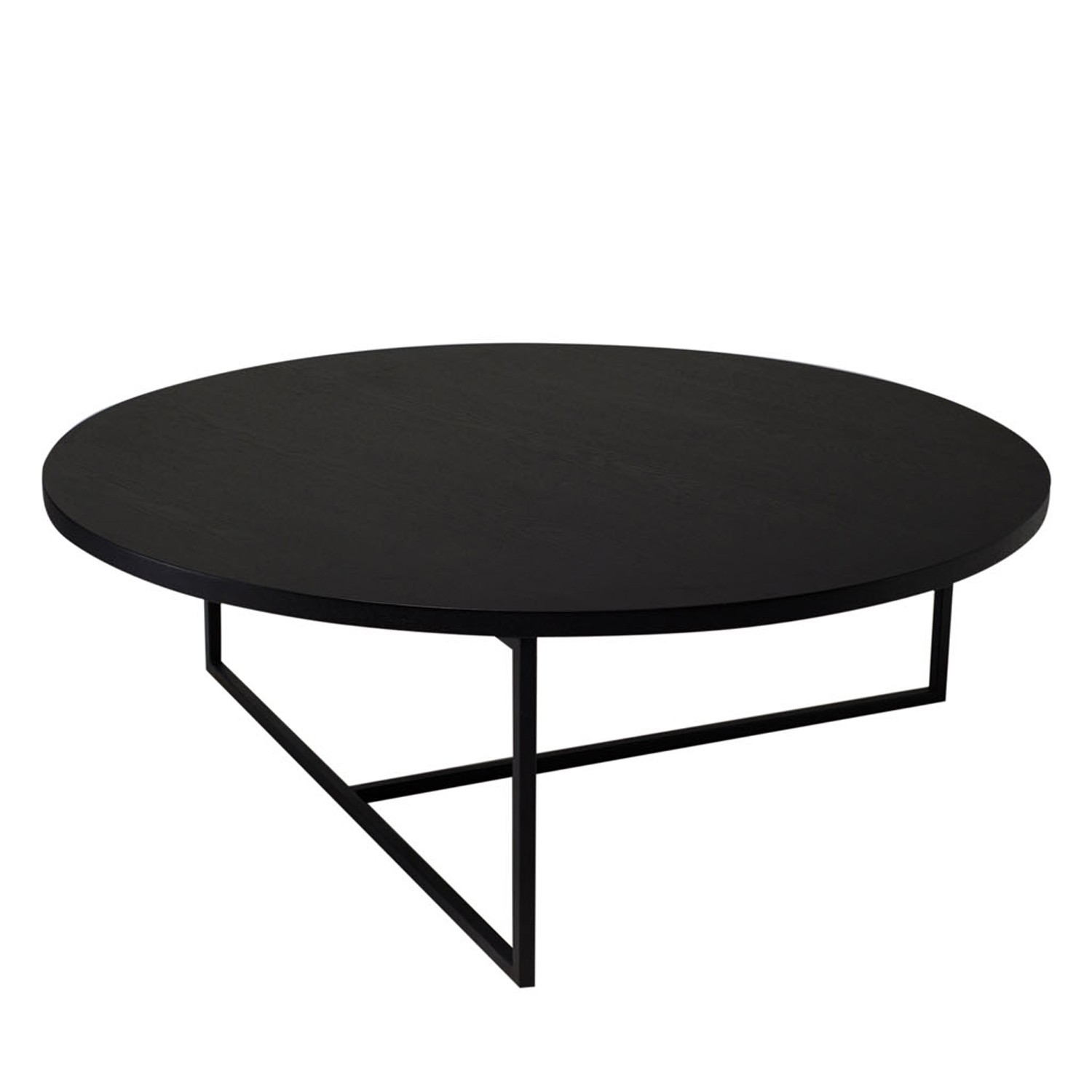Runder Couchtisch Schwarz 2018 Popular Black Round Coffee Tables With Storage