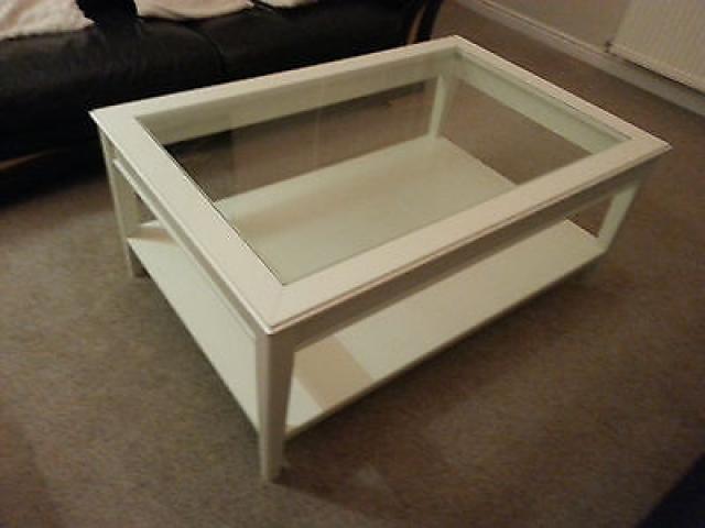 9 Best Ideas of Modern White Coffee Table Ikea