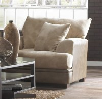 Oversized Sofa Chair Baxley Oversized Chair Ashley ...