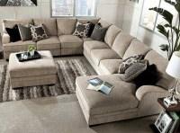 2018 Latest 7 Seat Sectional Sofa