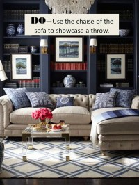 The Best Coffee Table for Sectional Sofa With Chaise
