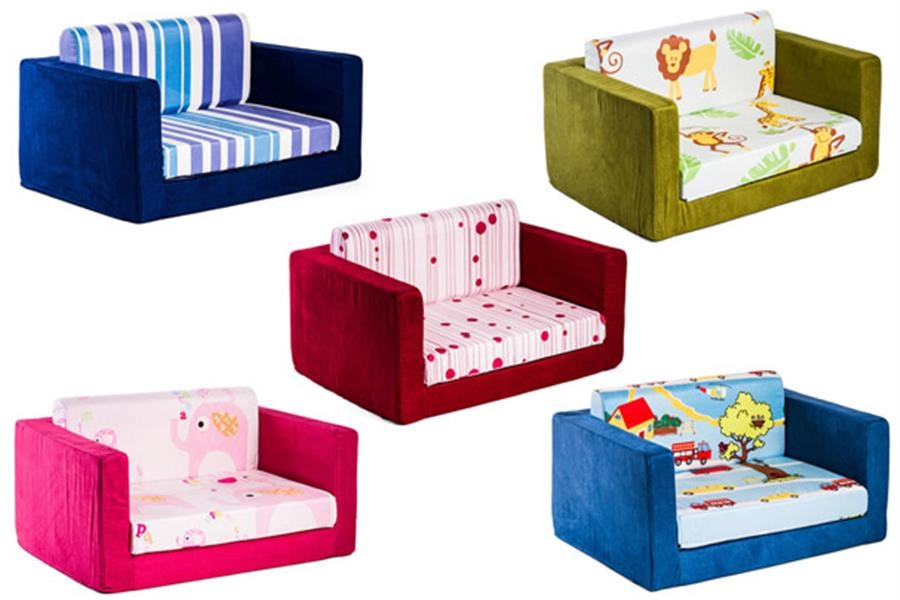Best 20 Of Childrens Sofa Bed Chairs