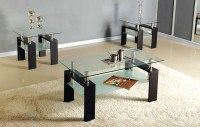 20 Best Ideas of Contemporary Coffee Table Sets