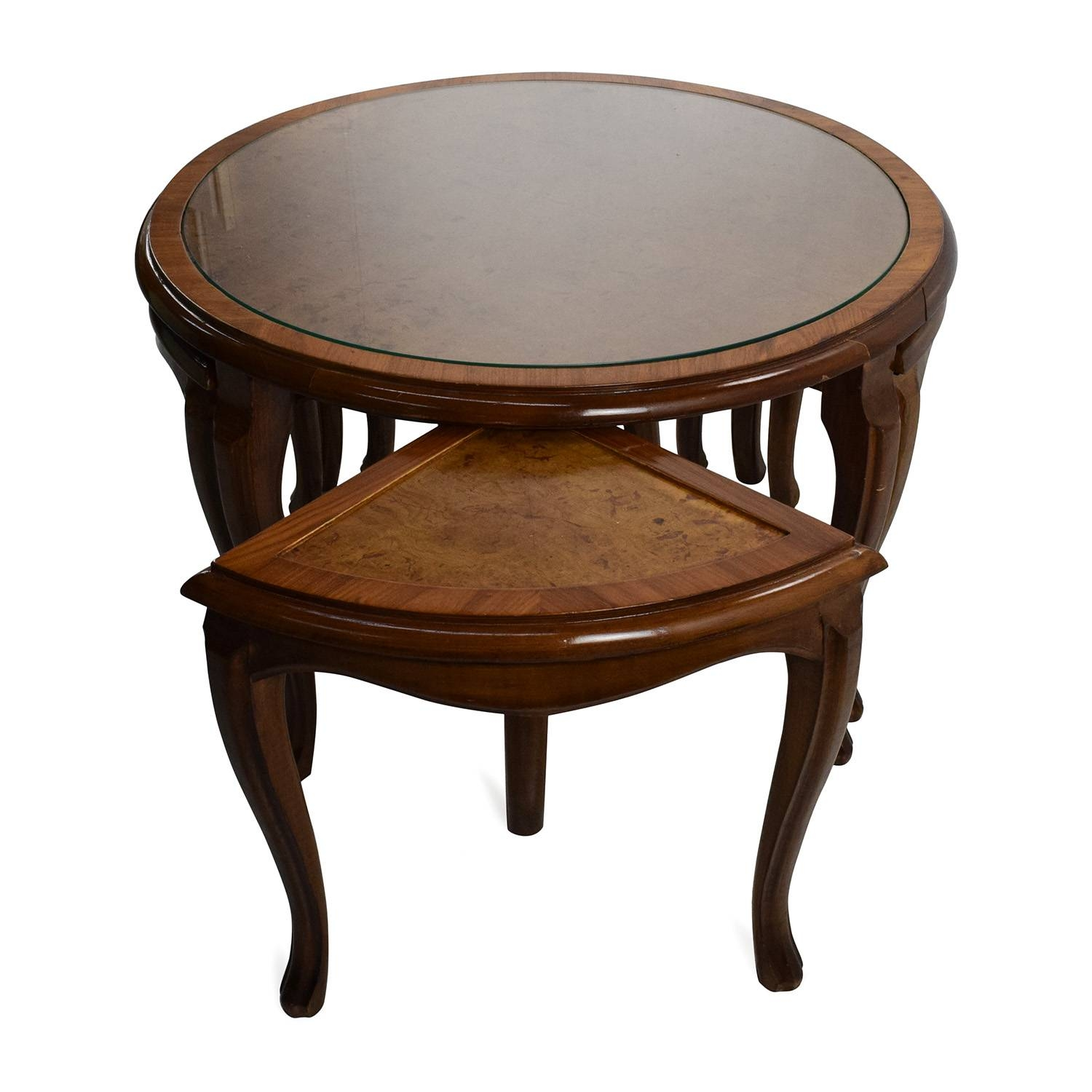 Best Coffee Tables 30 The Best Coffee Tables With Nesting Stools