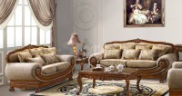 Traditional Sofa Designs Sectional Sofas Dolores ...