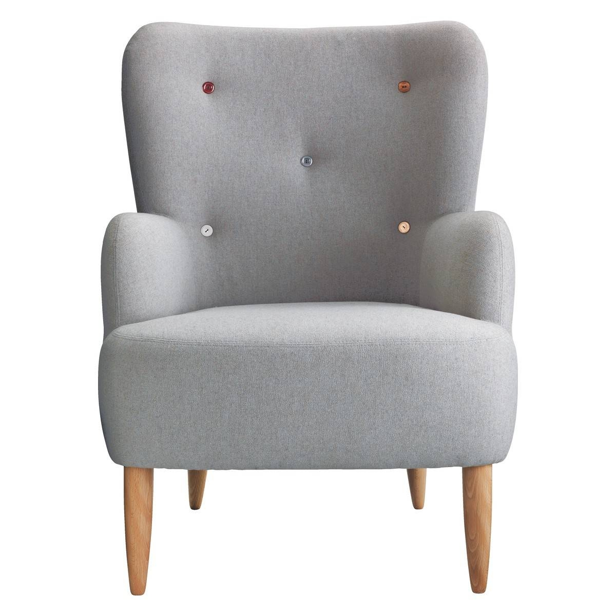 Fabric Armchairs Top 30 Of Fabric Armchairs
