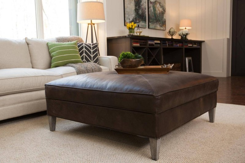 Large Of Coffee Table Ottoman