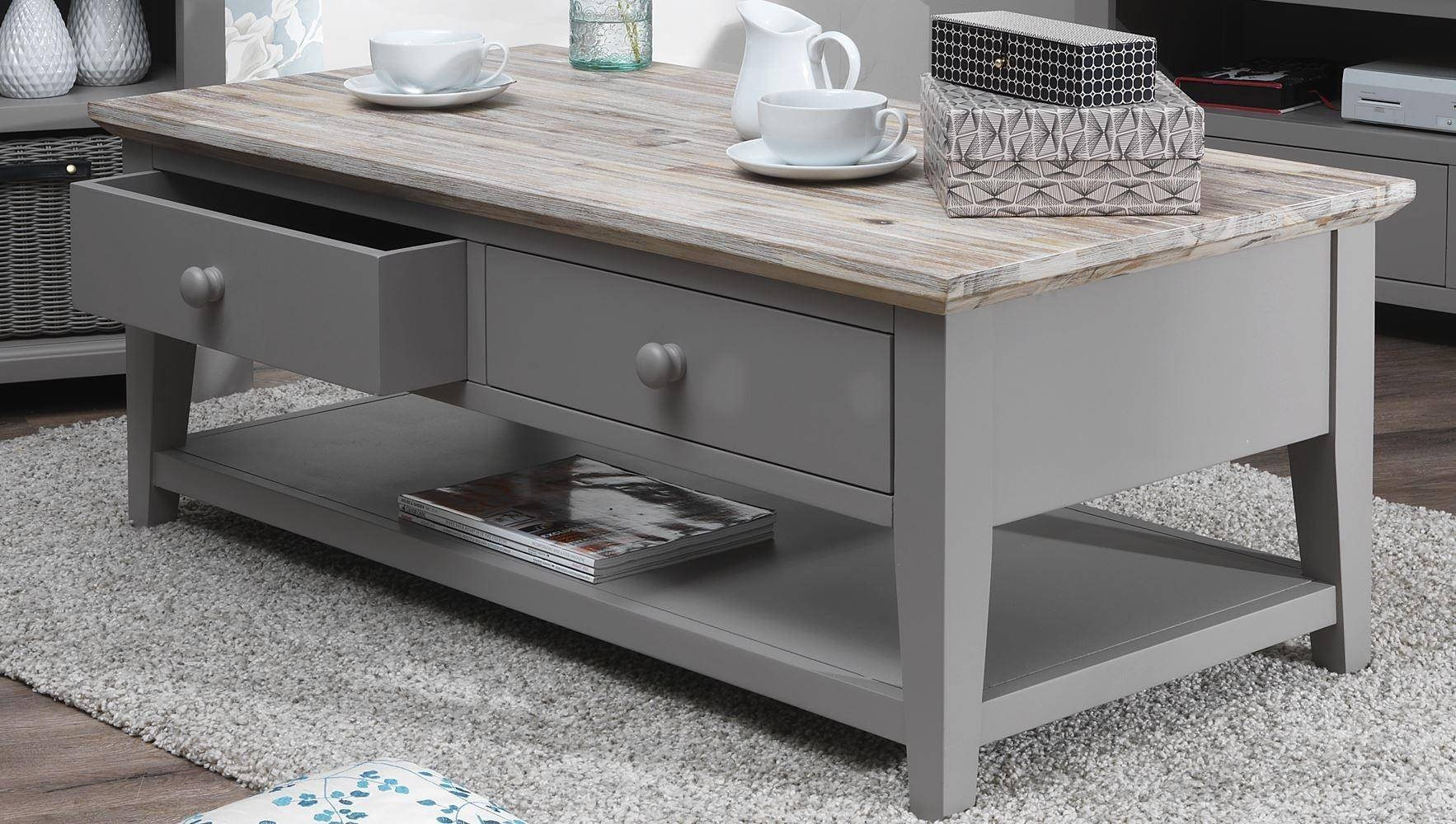 Grey Modern Coffee Table 30 Best Ideas Of Grey Coffee Tables