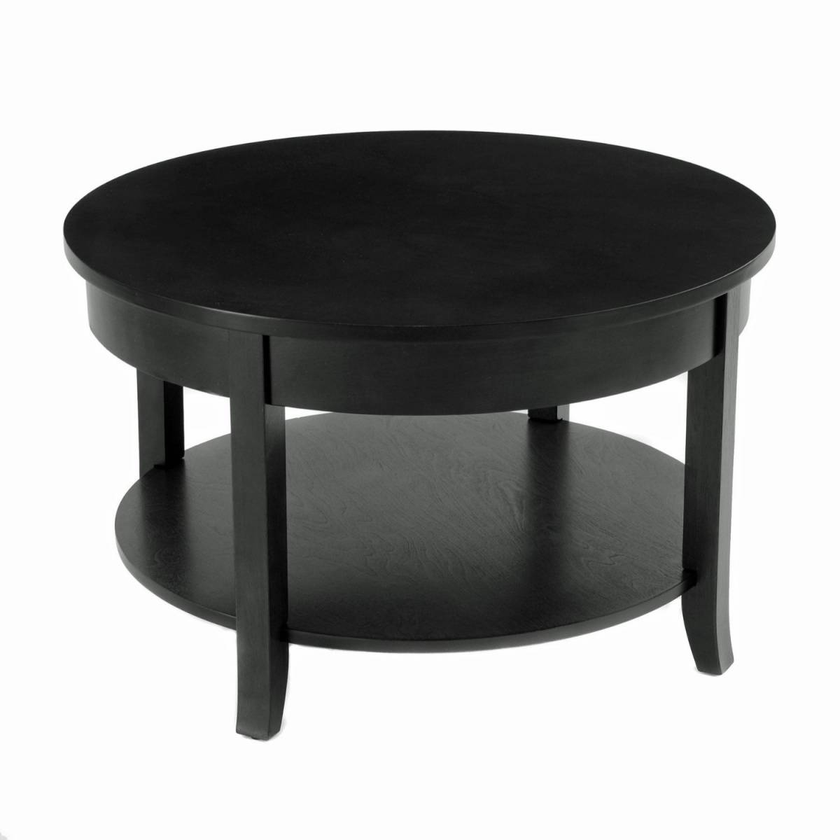 Round Coffee Table With Storage 30 The Best Round Coffee Tables With Storage