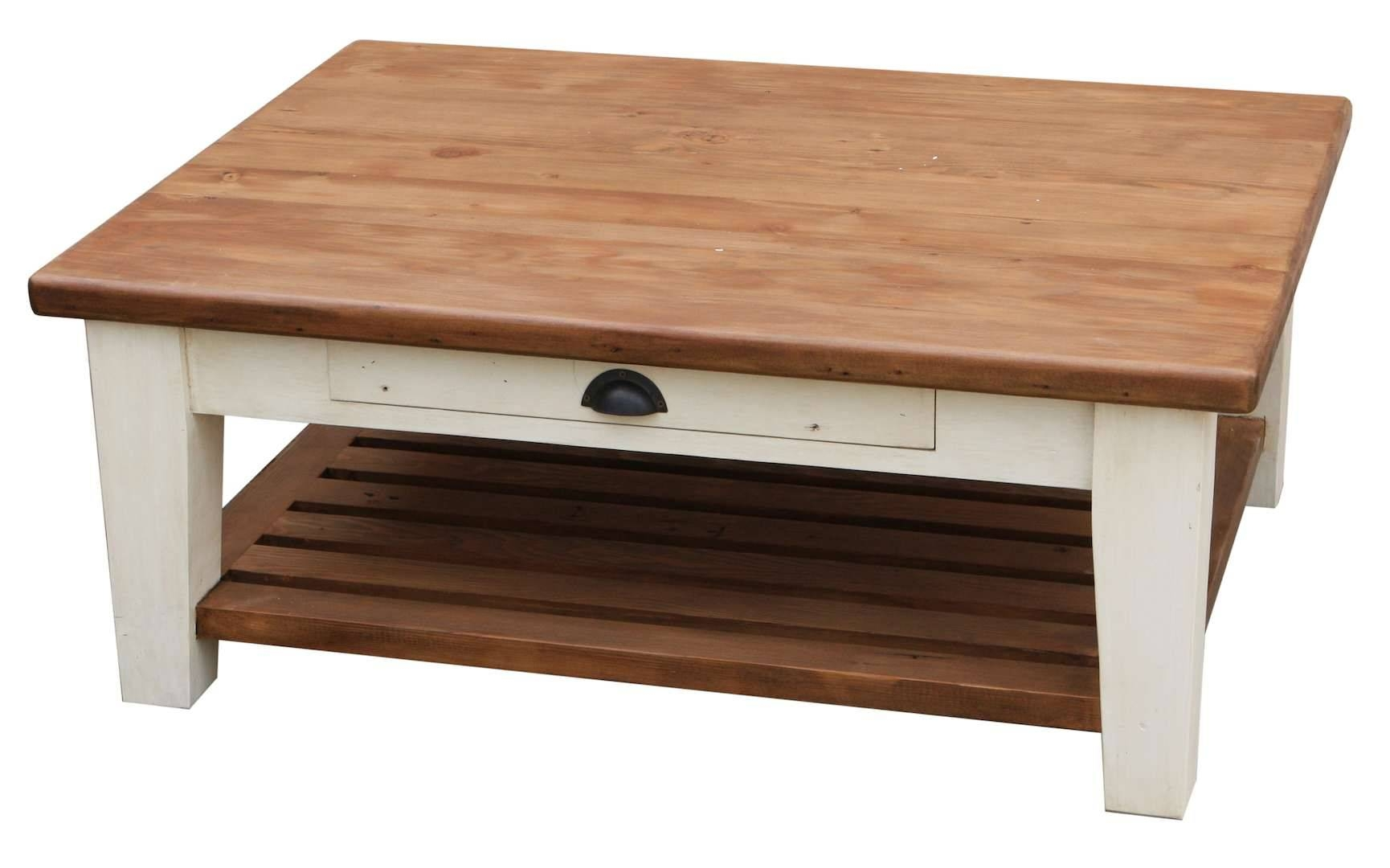 Coffee Table White Wood White Wood Coffee Table With Drawers Buethe Org