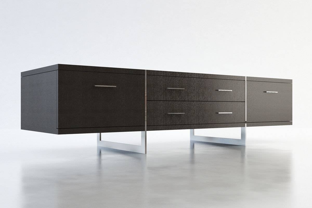 Tv Sideboard Modern 30 Best Collection Of Contemporary Sideboard Cabinets