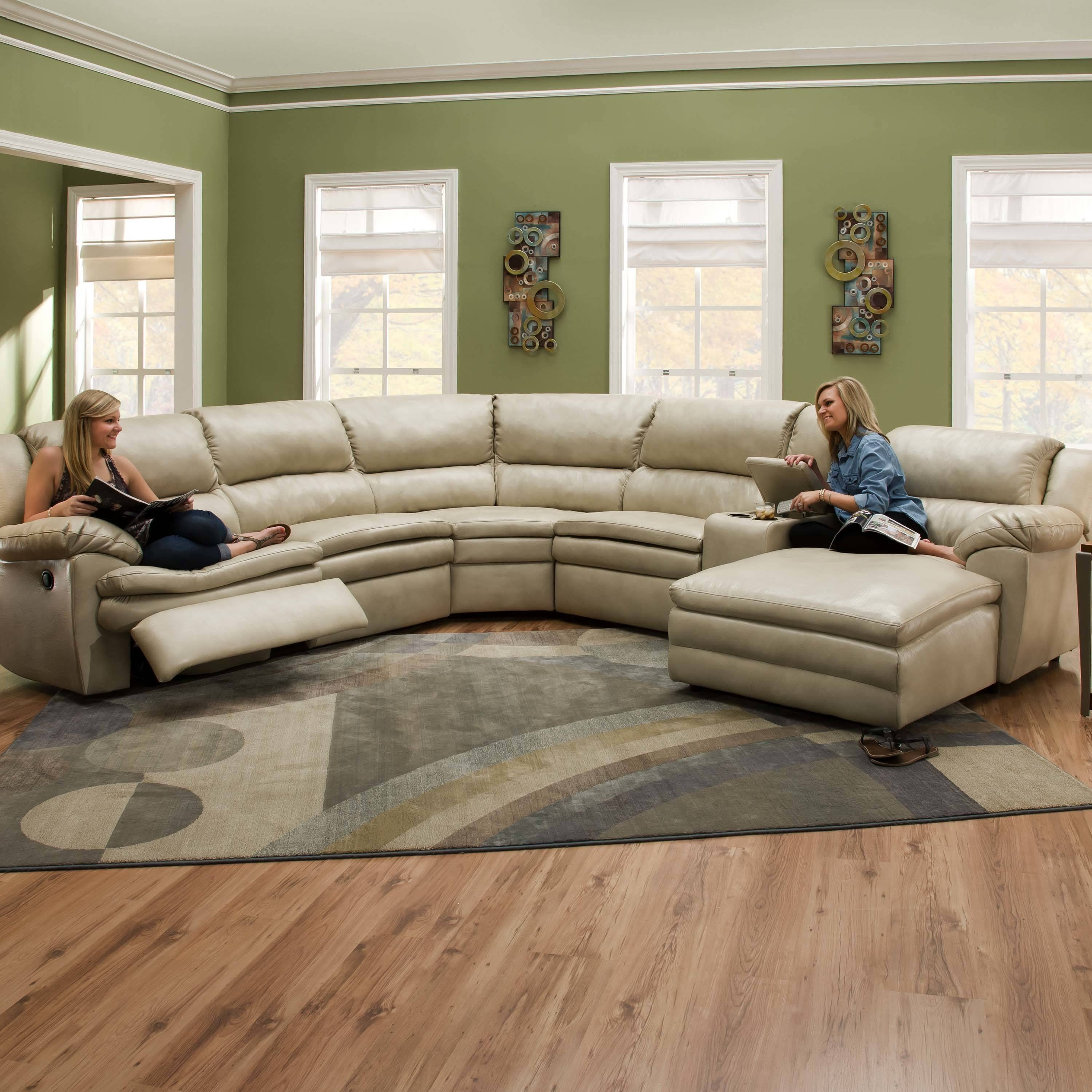 Theater Couches The Best Theatre Sectional Sofas