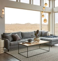 30 Collection of Coffee Table for Sectional Sofa With Chaise