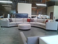 30 Best Collection of Circular Sectional Sofa