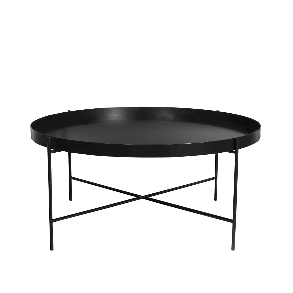 Tray Coffee Table The Best Round Coffee Table Trays