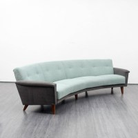 30 Photos Semicircular Sofa