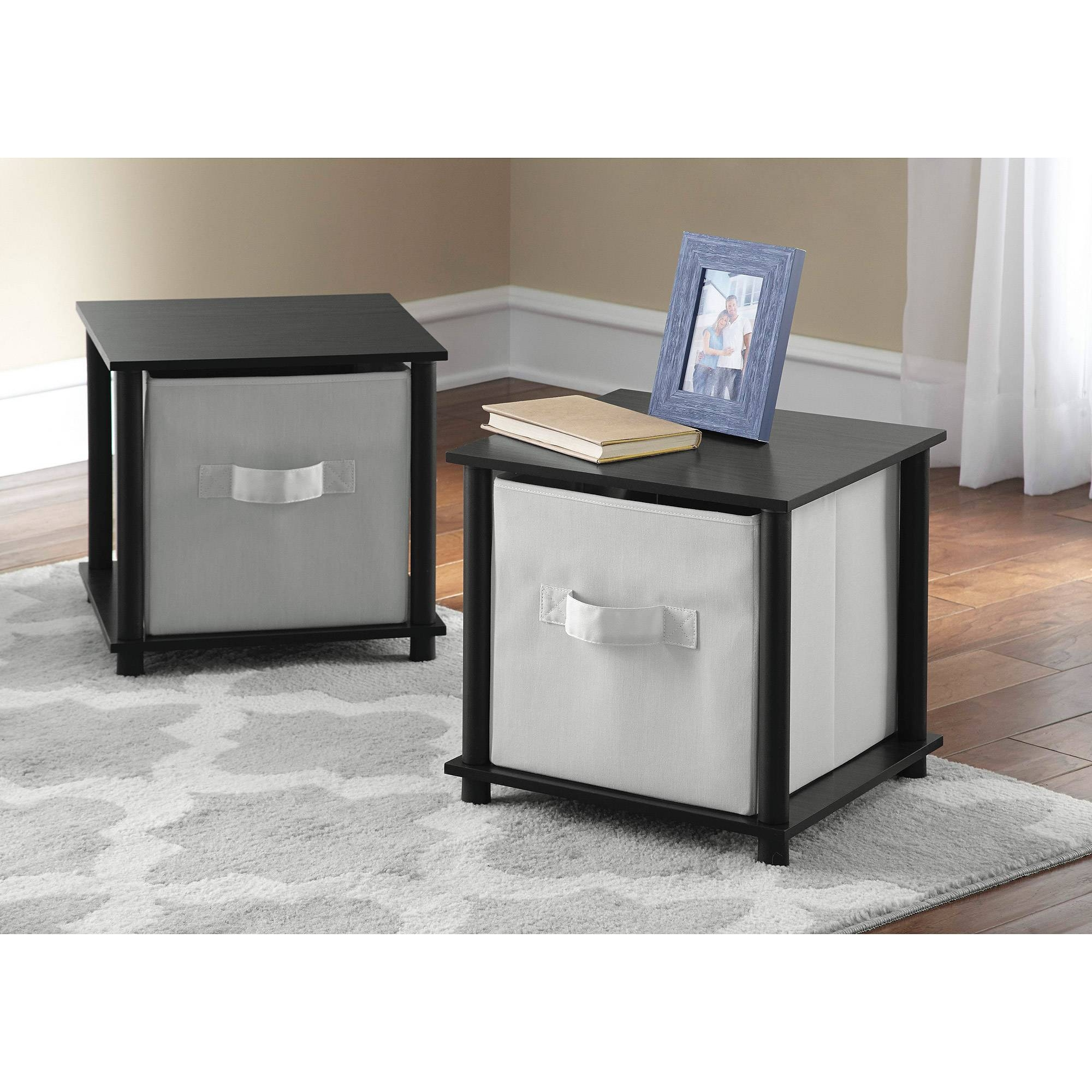 Sofa End Tables With Storage 30 Ideas Of Sofa Side Tables With Storages