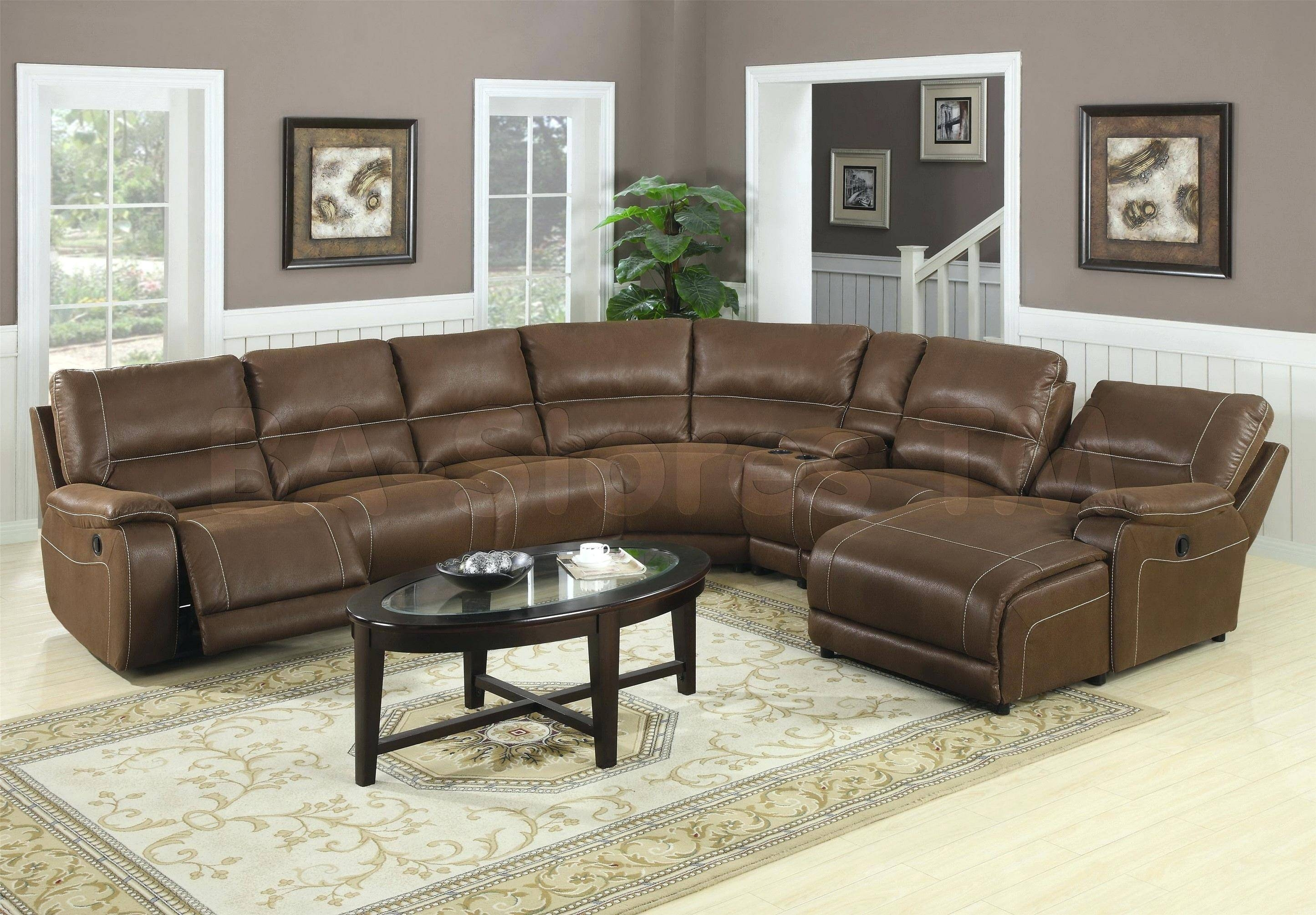 Two Seater Recliner Leather Sofa | Real Leather Reclining Sofa