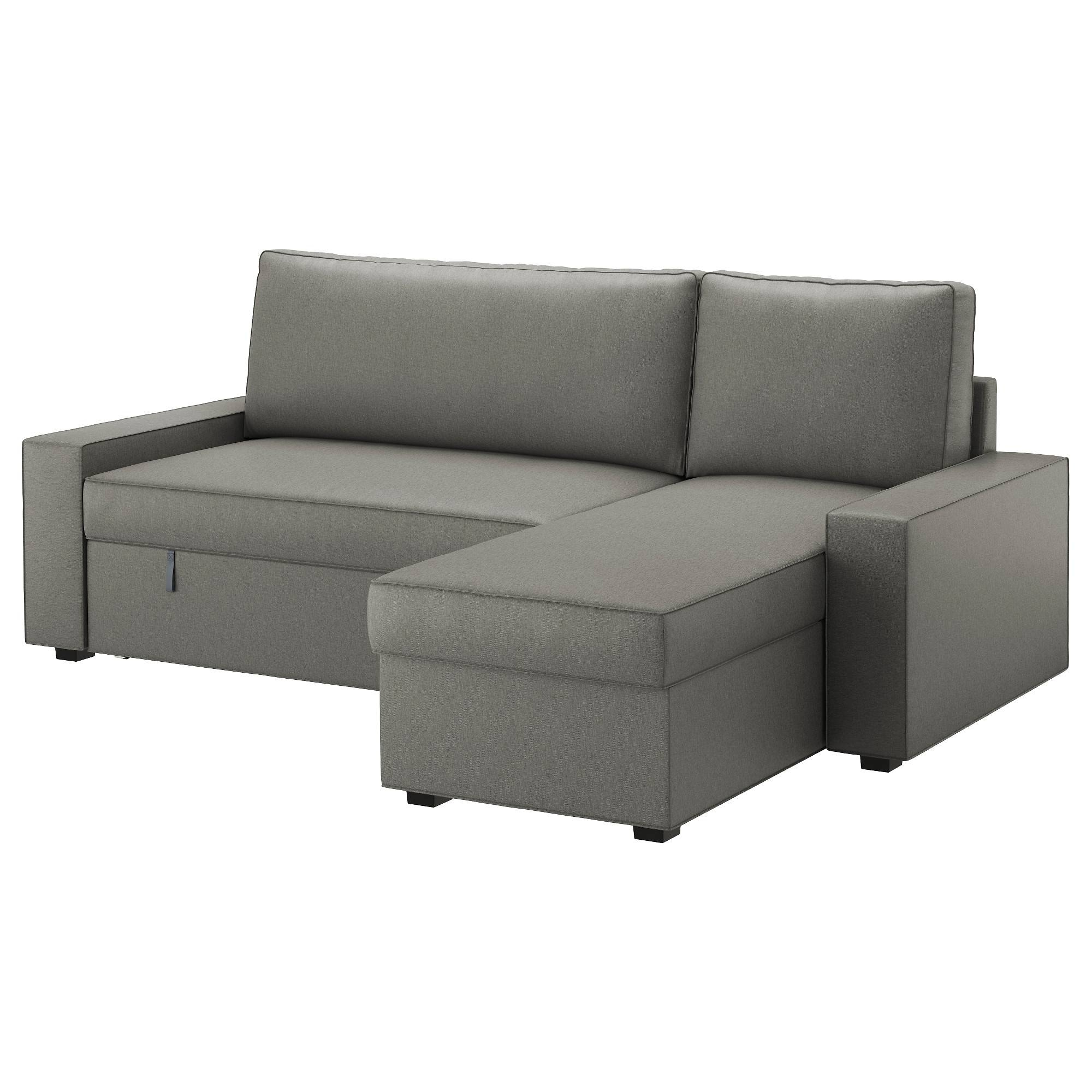 Sofa With Chaise Lounge The Best Ikea Chaise Lounge Sofa