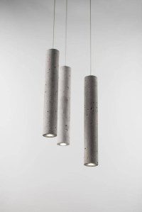 Diy Concrete Pendant Light - DIY Design Ideas