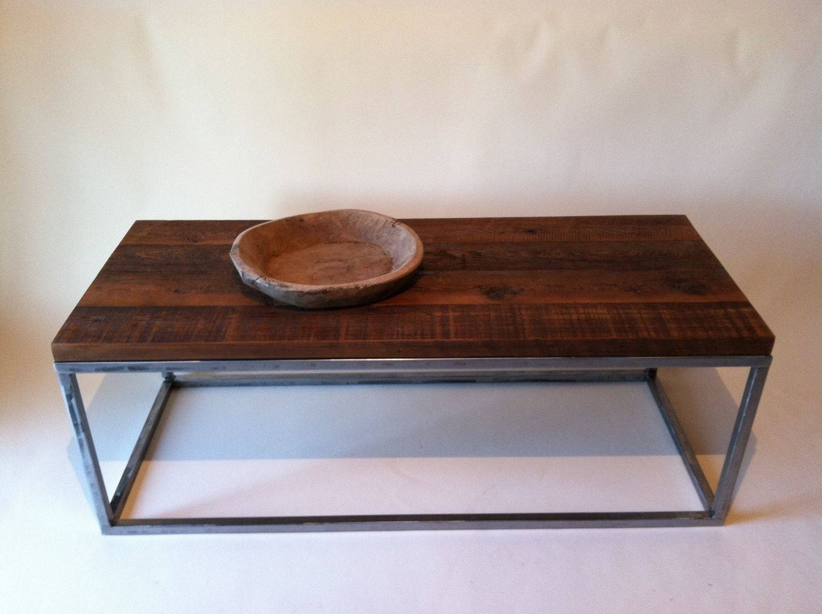 Dark Wood And White Coffee Table 15 The Best Dark Wood Coffee Tables