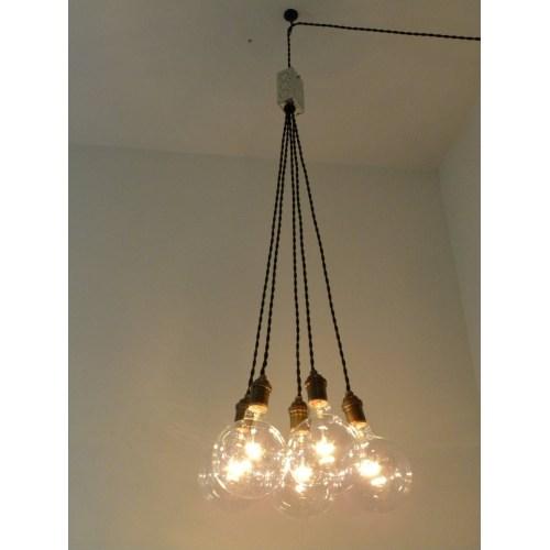 Medium Crop Of Plug In Ceiling Light