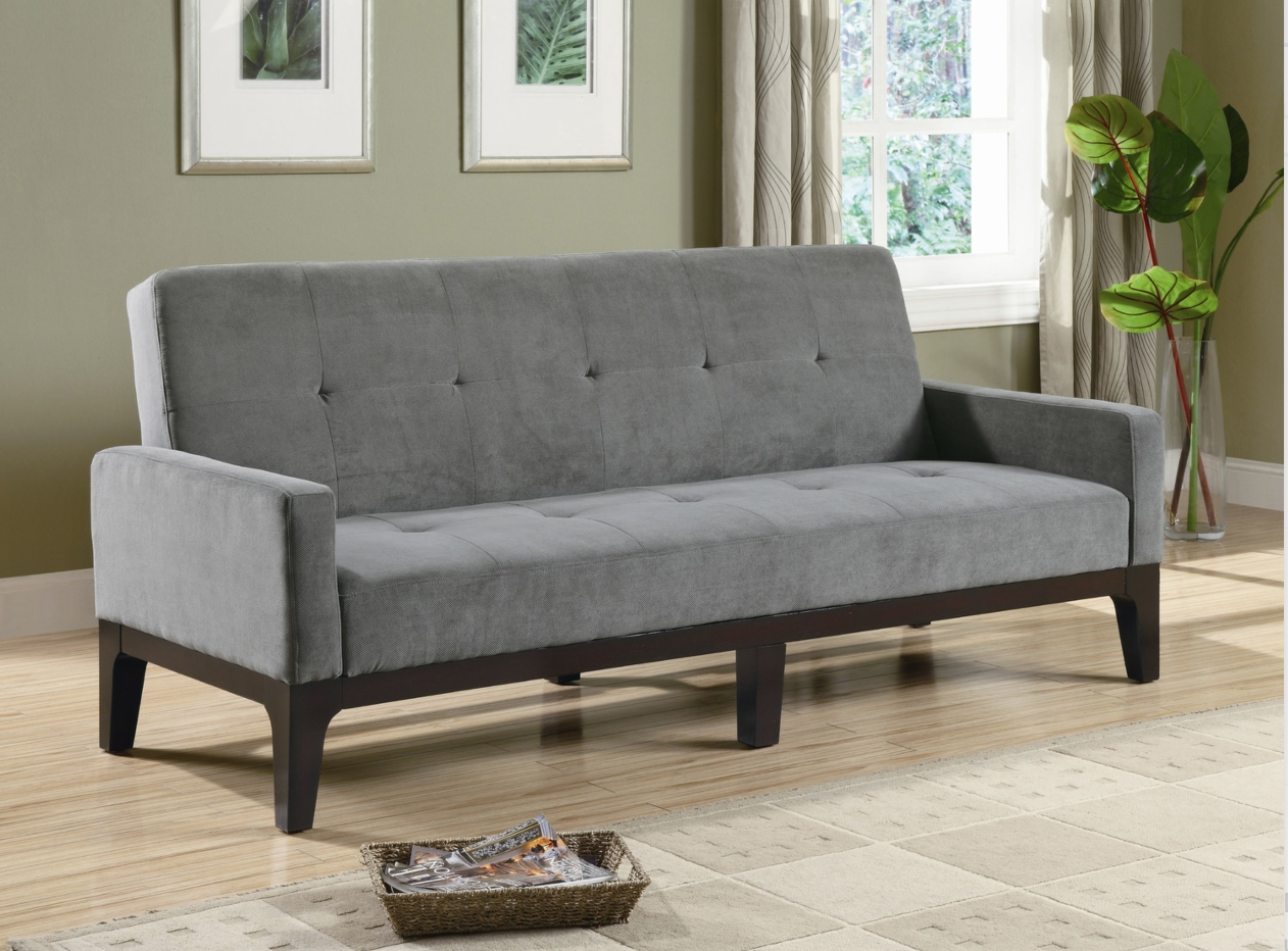 Inexpensive Sofas For Small Spaces 15 Best Ideas Of Queen Size Convertible Sofa Beds