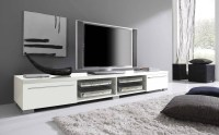 15 Best Collection of Contemporary Tv Stands for Flat Screens
