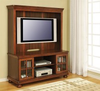 15 Inspirations of Enclosed Tv Cabinets for Flat Screens ...
