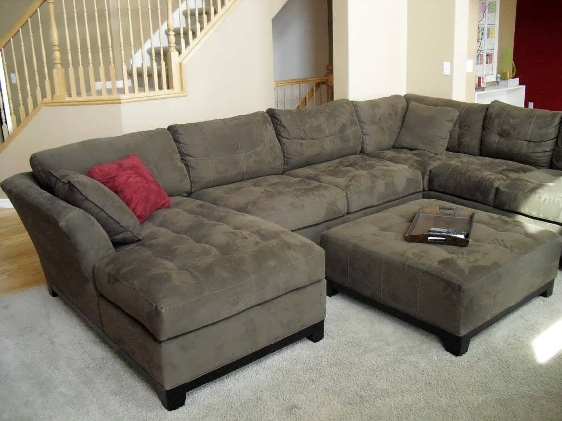 Big Sofa York Hersteller 15 Best Big Comfy Sofas