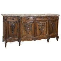 15 Photos Antique Style Tv Stands