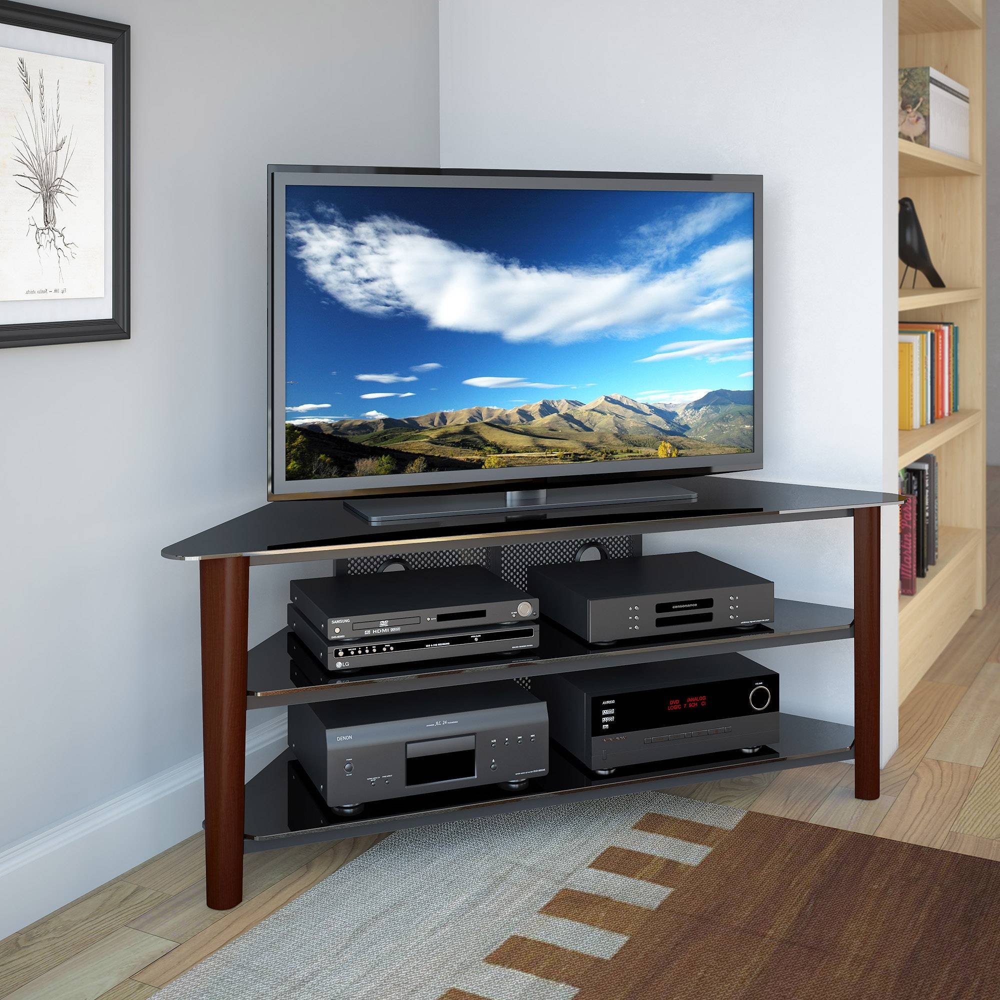 Fullsize Of 55 Inch Tv Stand