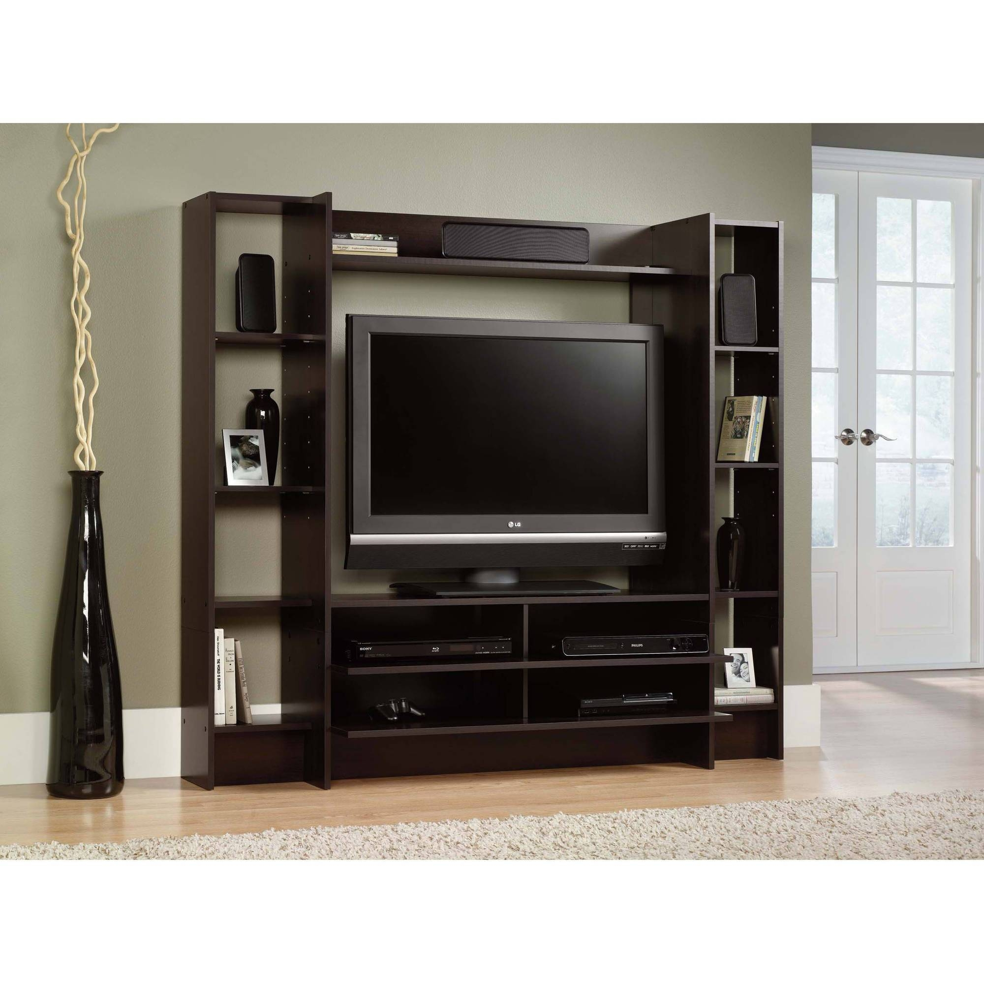 Wall Mounted Entertainment Unit Top 15 Of Wall Display Units And Tv Cabinets