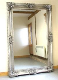 Top 15 of Ornate Floor Length Mirrors