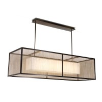 15 The Best Rectangular Pendant Lights