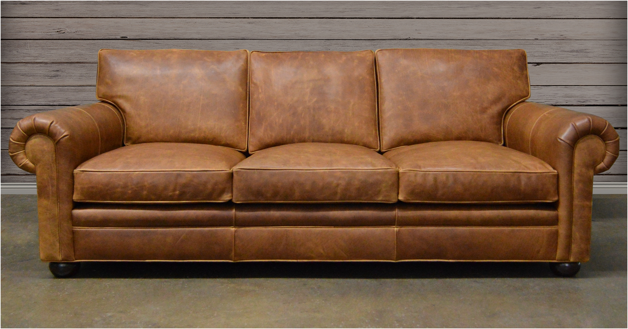 Leather Couch Canada 10 Best Made In North Carolina Sectional Sofas