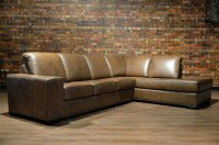 2018 Popular Canada Sale Sectional Sofas