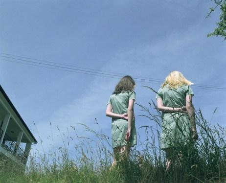 twins green