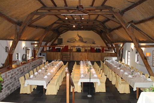 Table Pour 10 12 Personnes Faust - Restaurant Longsdorf - Menu.lu