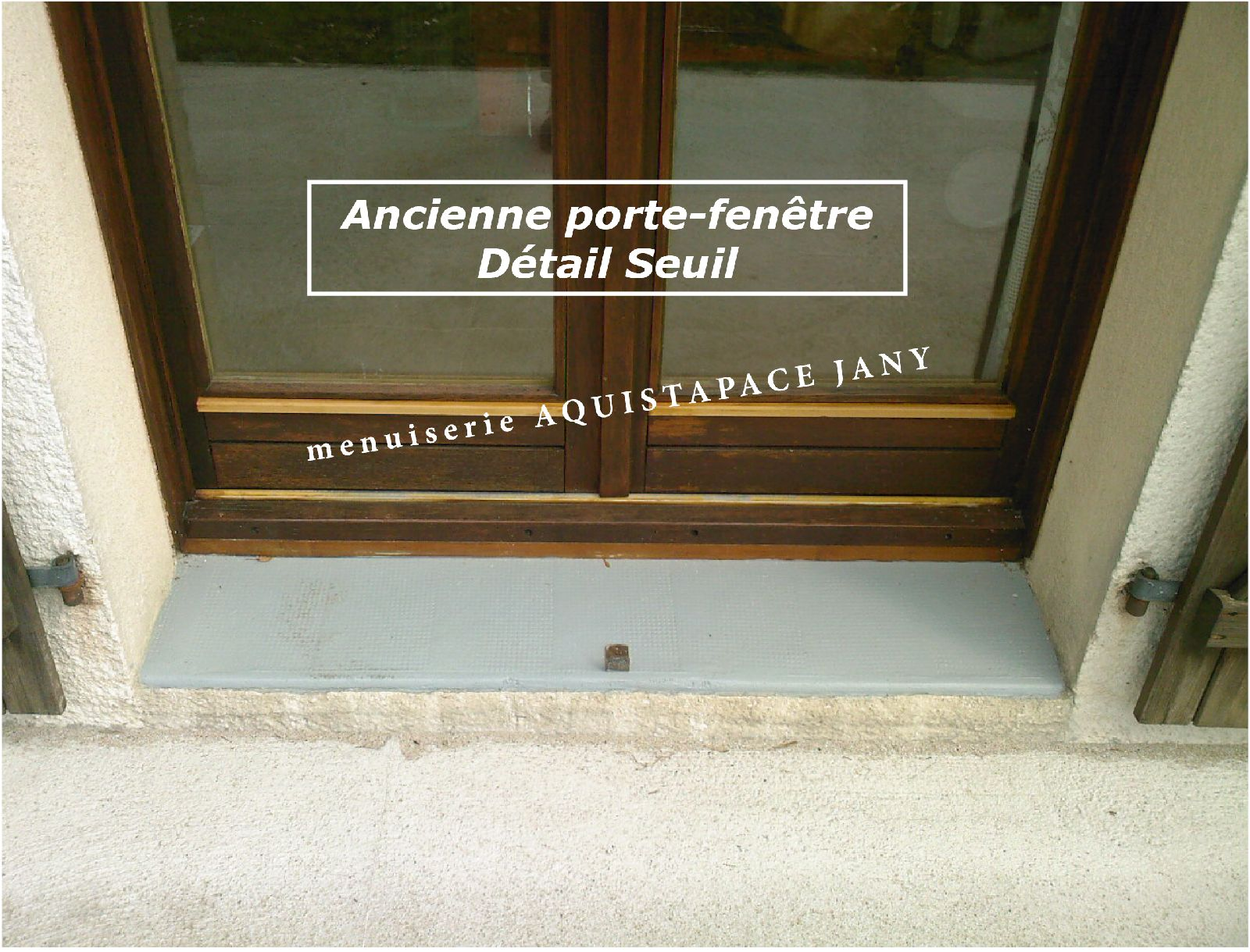 Fenetre Pvc De Renovation Methodes De Pose