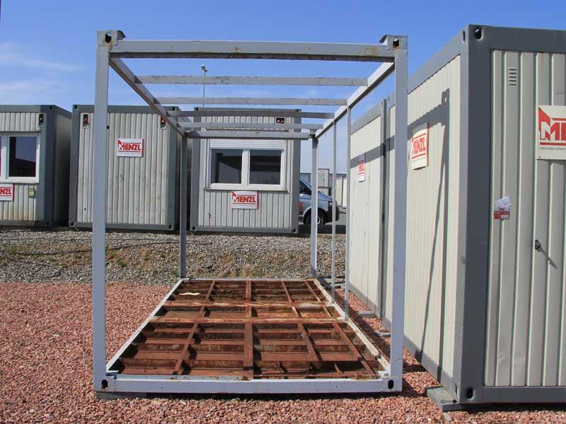 Container Haus Kaufen Preis
