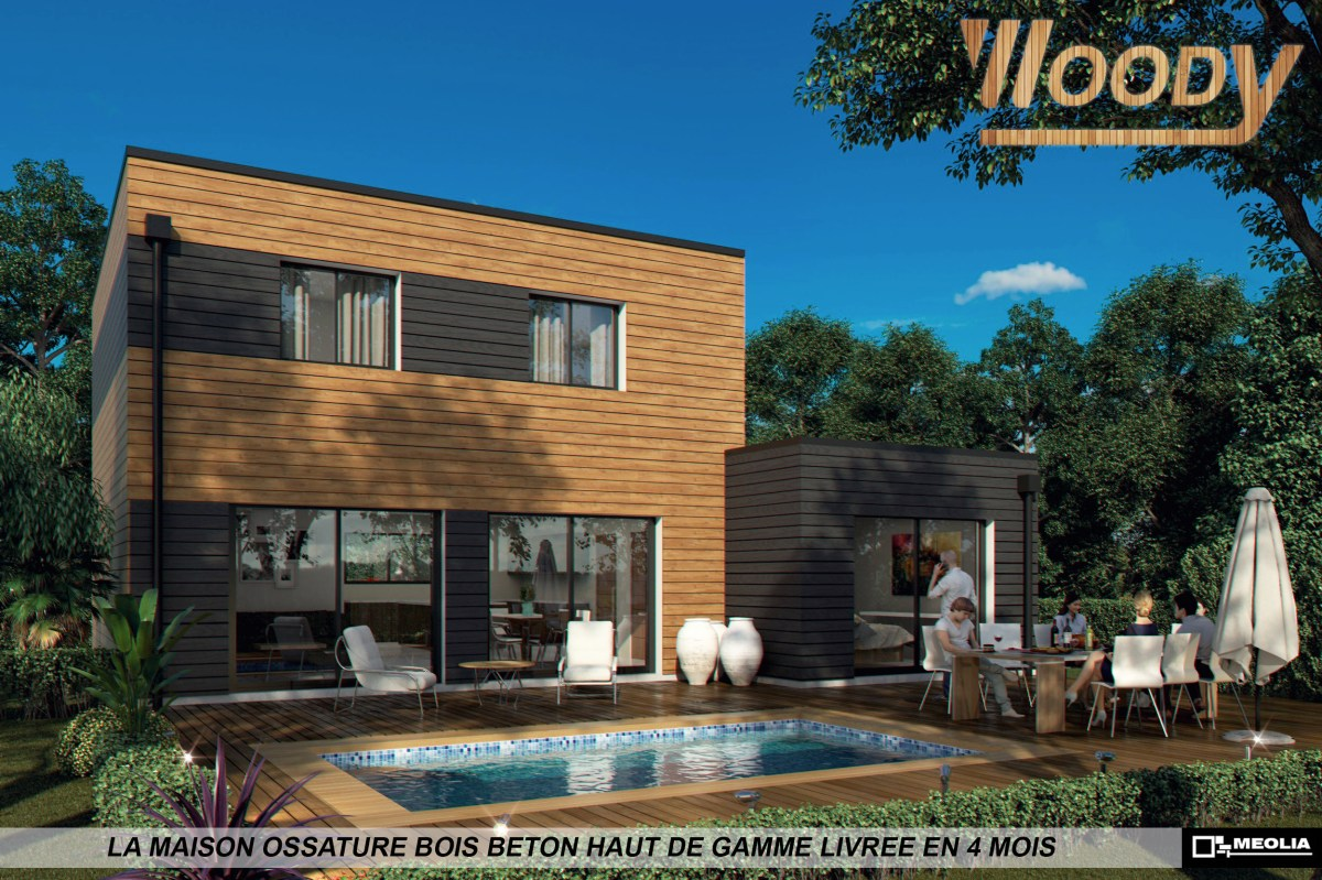 woody couverture