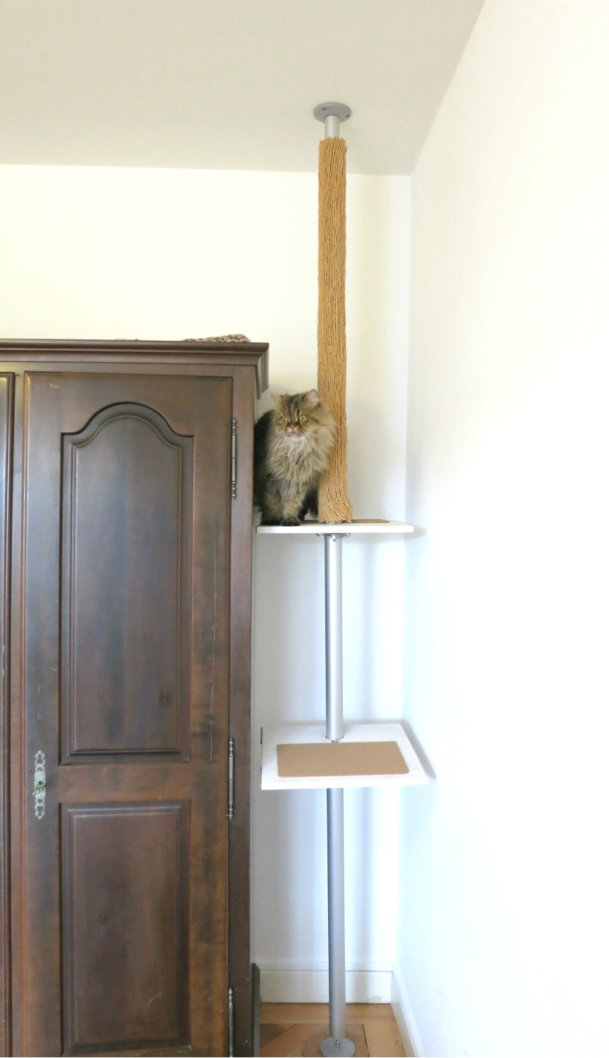 Ikea Hacks For Cats