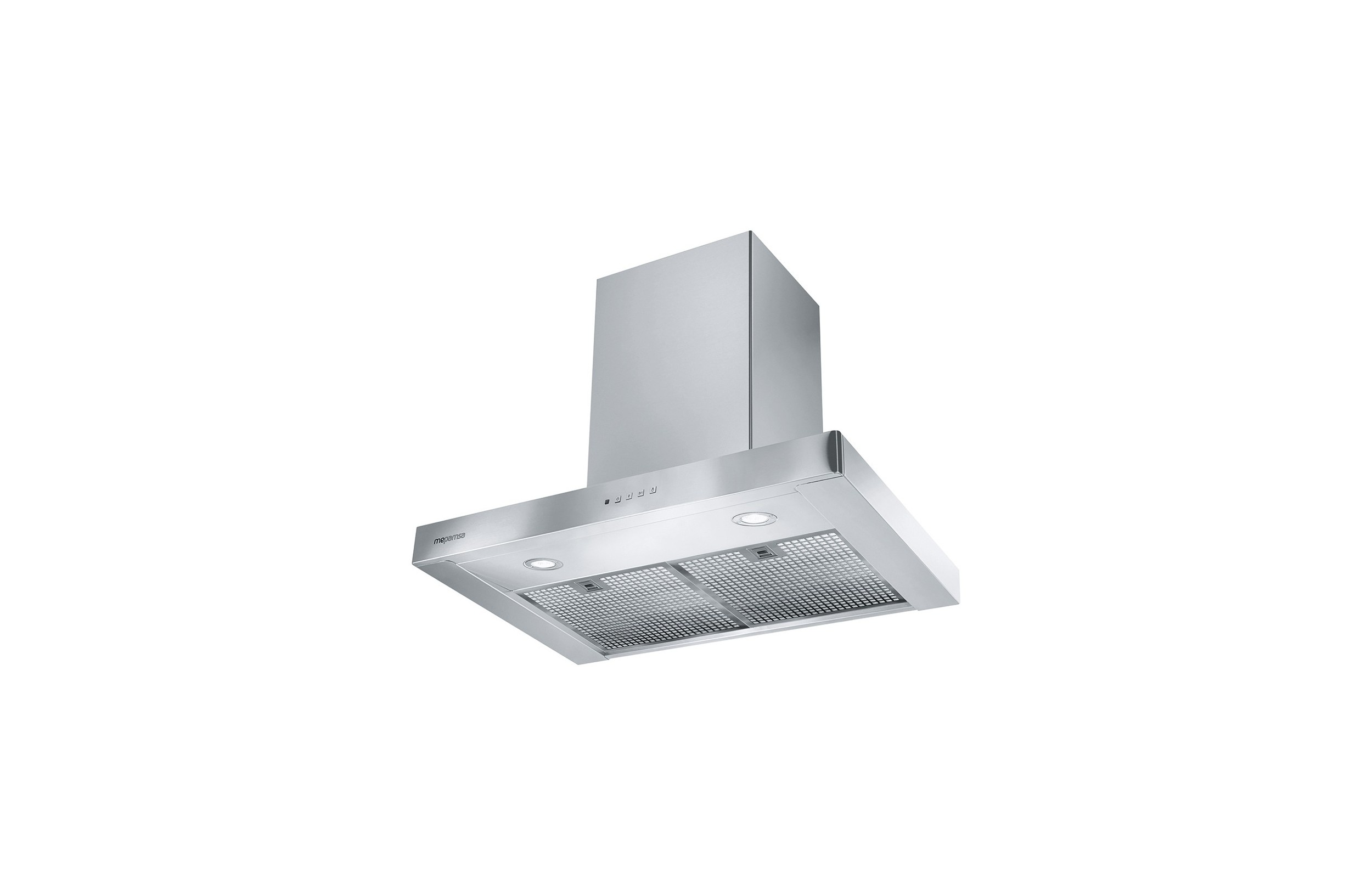 Ofertas Campanas Extractoras Decorativas Campana Mepamsa Stilo Green Power Gp 70 Inox Comprar