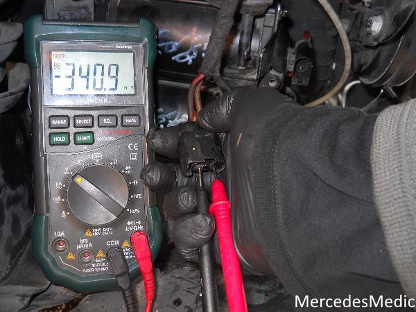 Mercedes Wiring Diagram - Free Resources \u2013 MB Medic