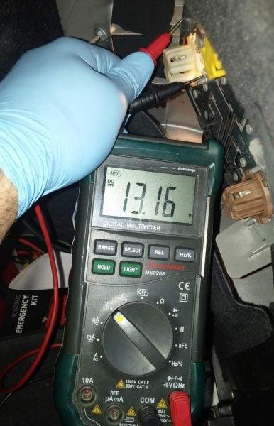 Mercedes Turn Signal Not Working DIY FIX