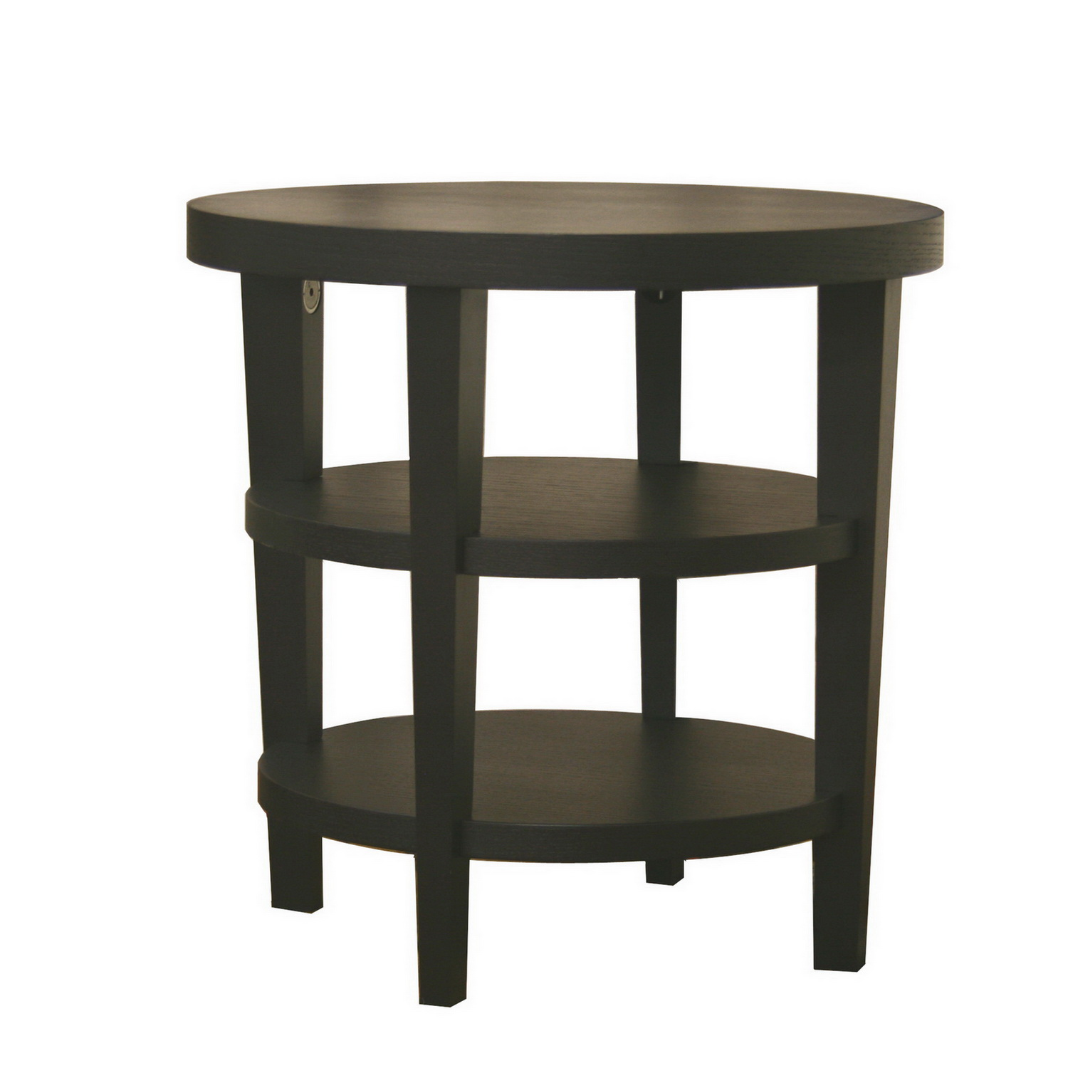 Black Modern Side Table Tall Black End Table Furniture Table Styles