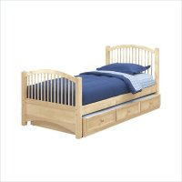 Stylish Home Design Ideas: Twin Boys Twin Storage Beds